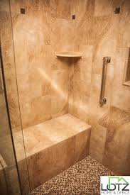 bathroom shower with seat. Wonderful With Tub To Shower Conversion To Bathroom Shower With Seat L
