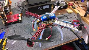 short circuits and infinite loops f450 quadcopter build and one of my escs was dead on arrival i didn t it until the kit was 90% built i couldn t return the whole kit and even returning the dead esc to