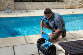 pool service. Delighful Service The  And Pool Service