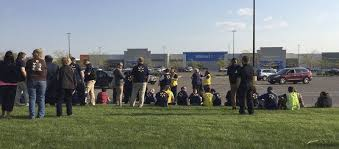 Bomb Threat Total Is 3 After Call To Jail Second Call To Wal Mart