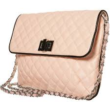 Quilted Crossbody Bag | All Fashion Bags & Pink Quilted Crossbody Bag Adamdwight.com