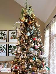 ... Unique Christmas Trees Decoration Ideas Tittle ...