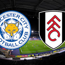 Leicester City vs Fulham highlights ...