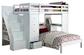 twin loft bed with desk fantastic bunk bed with workstation with twin size loft bed desk