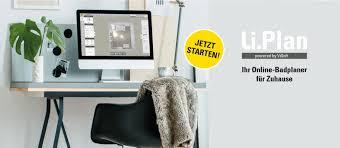 Liplan Unser Online Badplaner Linnenbecker Gmbh
