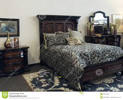Selling Bedroom Furniture Nice Bedroom Furniture Selling Editorial Stock Image Image 65243569