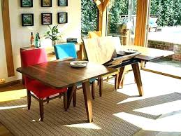 extending dining room sets extendable dining room table extendable dining table for small style