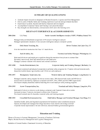 Construction Safety Officer Resume Examples Best Of Outstanding  Professional Construction Safety Officer Templates