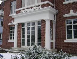 Mehrteilige Holzfenster Mit Sprossen