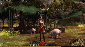 Guild Wars 2 Benchmarked Notebookcheck Net Reviews