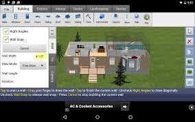 DreamPlan Home Design Free 1.62 APK Download - Android Lifestyle Apps