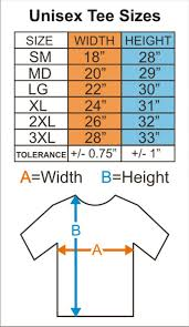 Bait Size Chart Baiters Gonna Bait Fishing T Shirt