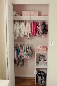 ... Fancy Design Ideas For Decorating Baby Closet Organizer : Exquisite Baby  Closet Organizer Design Ideas With ...