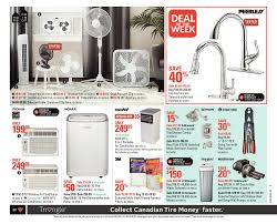 canadian tire weekly flyer weekly summer s on jul 6 12 redflagdeals com
