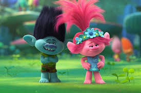 Trolls World Tour' Dominates Weekly Disc Sales – Media Play News