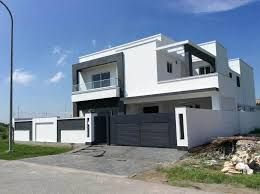 Small Picture Modern House Design By Design Zone 1 Kanal House