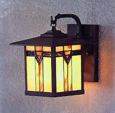 stained glass sconces 2 of 3 outdoor wall mount sconce lamp exterior entryway light fixture kit stained glass