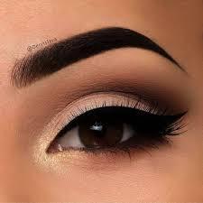 beautiful eye makeup step by step pics smokey eye night look