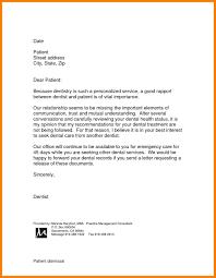 Sample Dismissal Letter Dismissal Letter From Employment Imzadi Fragrances Of Dental