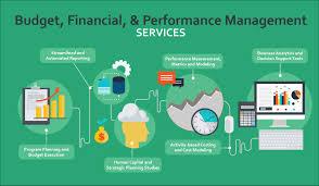 Budget Financial Performance Management Greenzone