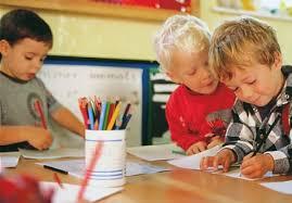 обучения ребенка в детском саду и получение налогового вычета Оплата обучения ребенка в детском саду и получение налогового вычета