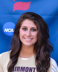 Alyssa Hunt - 2013 - Women's Volleyball - Fairmont State University  Athletics