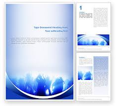 Word Background Template Microsoft Word Background Templates Back To School Newsletter