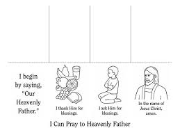 Small Picture 67 best LDS Prayer images on Pinterest Church ideas Lds primary
