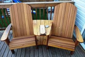 double adirondack chair plans. Dual Adirondack Chair Plans Double Adirondack Chair Plans D