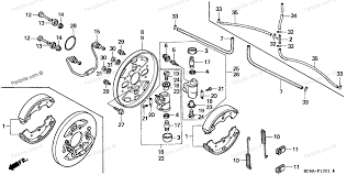 Honda fourtrax 300 aftermarket parts