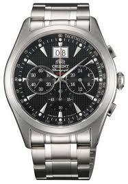 Отзывы <b>ORIENT TV01003B</b>   Наручные <b>часы ORIENT</b> ...
