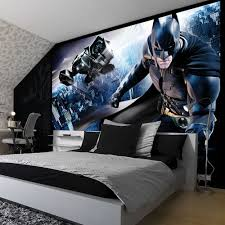 Batman Bedroom Wallpaper UK