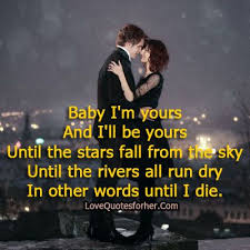 Romantic Love Quotes For Boyfriend Simple Romantic Love Quotes For Him Romantic Quotes For Him In HindiBaby