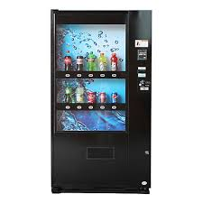 Soda Vending Machines Cool Vendo 48 Live Display Soda Vending Machine