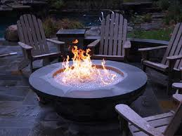 image of outdoor natural gas fireplace reviews