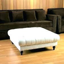 cream tufted ottoman cream ottoman coffee table round tufted cream tufted ottoman coffee table