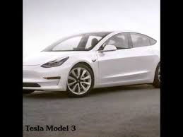 2018 tesla electric car. plain 2018 2018 tesla model 3 electric car review intended tesla electric car