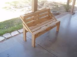 pallet furniture for sale. Pallet Bench Project Furniture For Sale E