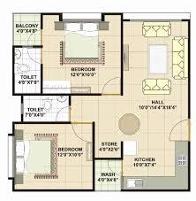 3 bedroom house plans according to vastu lovely 3 bhk floor plan as per vastu
