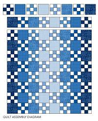 Small Picture 25 best Blue quilts ideas on Pinterest Baby quilt patterns