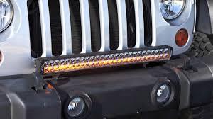 Jk Led Lights Jeep Wrangler Led Lights Headlights Tail Lights Fancygens