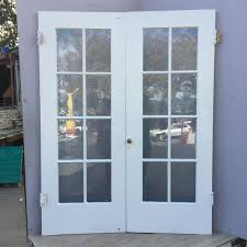 16 lite french doors w hardware