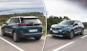 2018 peugeot 5008 review. modren 2018 peugeot 5008 intended 2018 peugeot review
