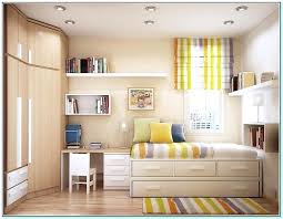 How To Make A Small Bedroom Look Bigger How To Make Small Rooms Look Bigger  With