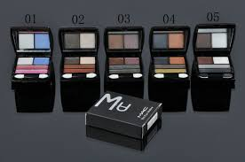 mac wet eyeshadow 4 color mac professional makeup kits mac makeup the most fashion designs