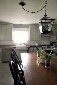 Itu0027s Easy To Update The Look Of Your Old Kitchen Cabinets With Some Simple  Mouldings And