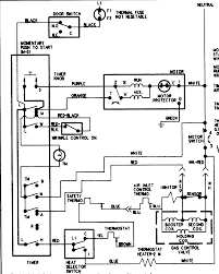 Amana dryer wiring diagram heavy duty ned7200tw electric resize 11