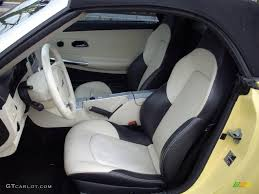 2005 Chrysler Crossfire Limited Roadster interior Photo #21954864 ...