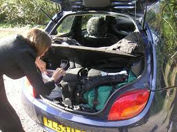 Image result for packing the car
