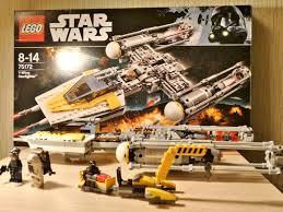 Обзор от покупателя на <b>Конструктор LEGO</b>® <b>Star Wars</b>™ 75172 ...